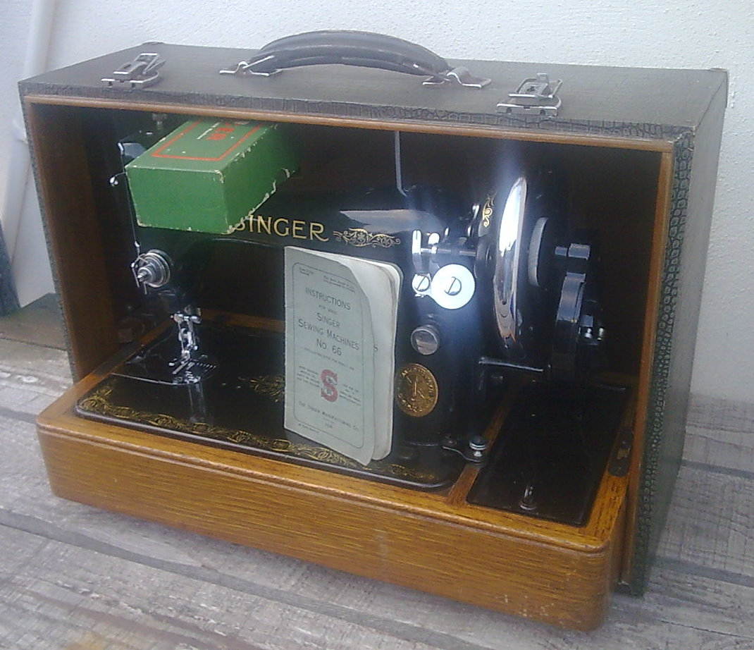 Refurbished Sewing Machines | Discount Sewing Machines