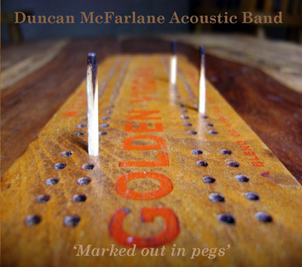 The Duncan McFarlane Acoustic Band