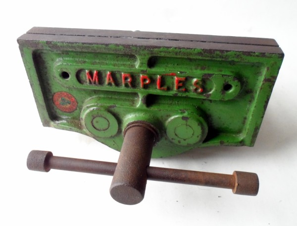 Vintage Wood Working Tool Marples Sheffield England